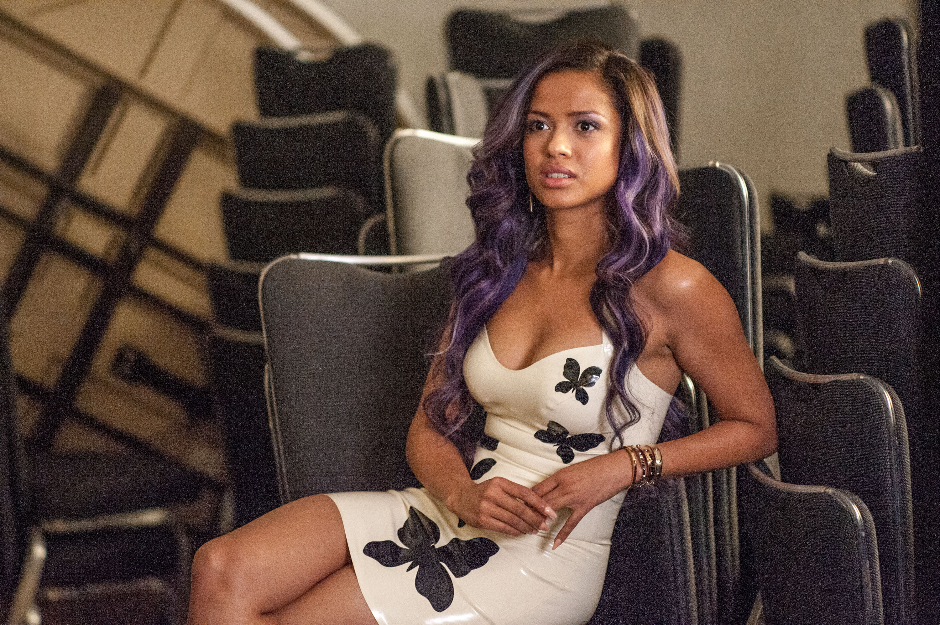 Pictures Of Gugu Mbatha Raw