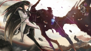 Pictures Of Homura Akemi