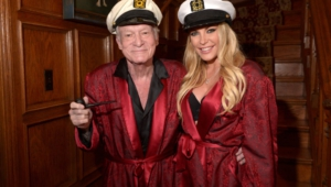 Pictures Of Hugh Hefner