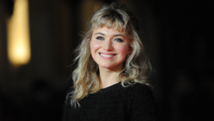 Pictures Of Imogen Poots