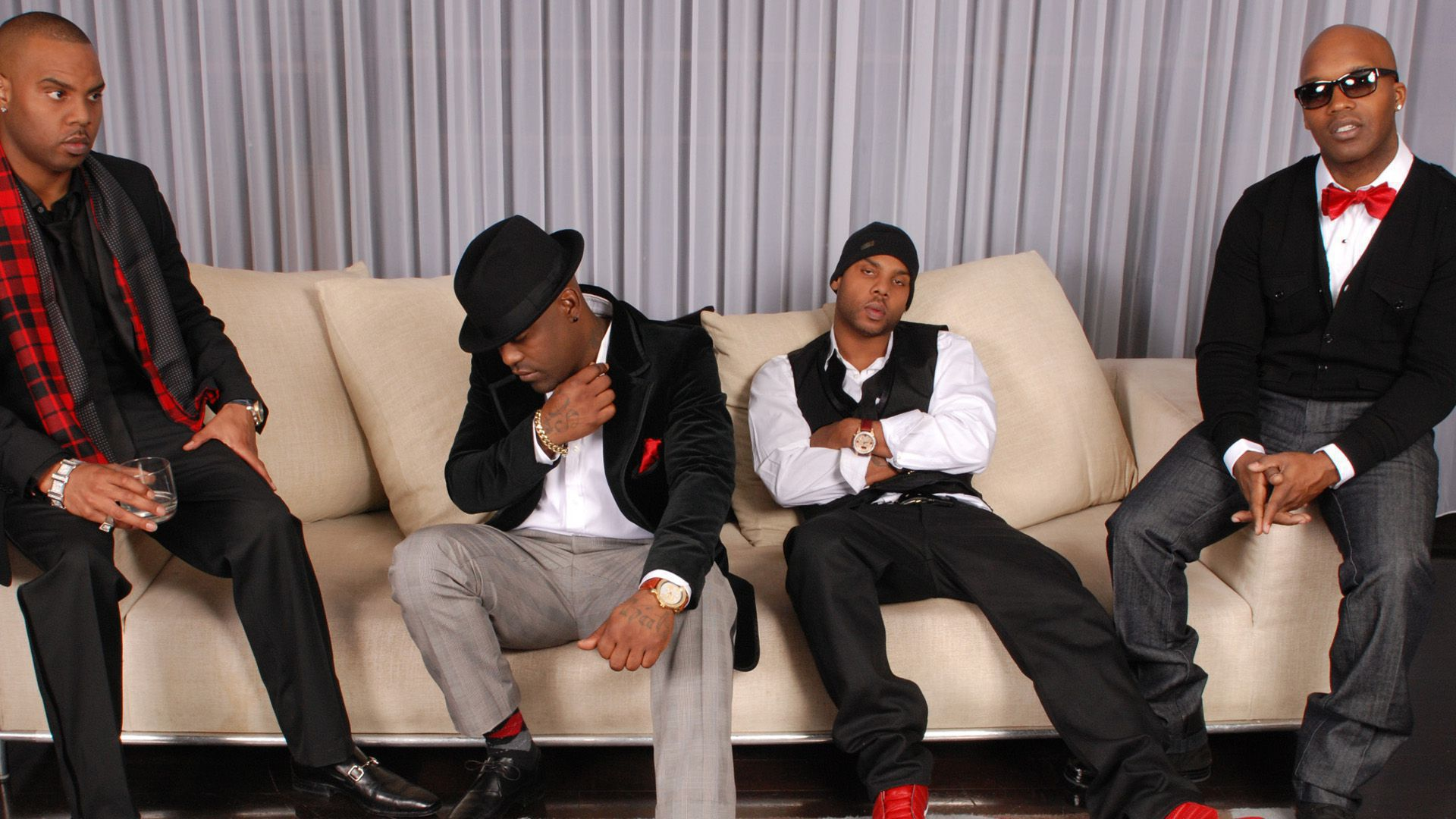 Pictures Of Jagged Edge
