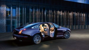 Pictures Of Jaguar Xj