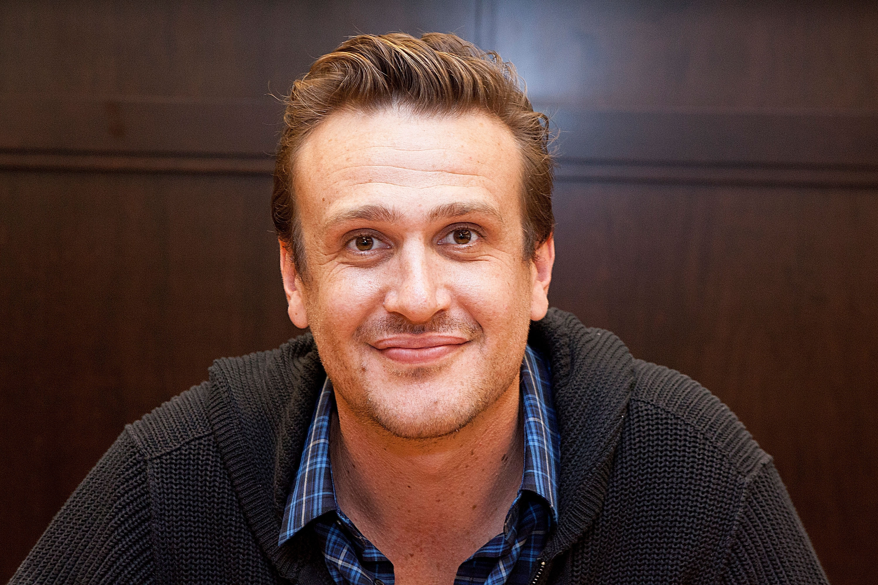 Pictures Of Jason Segel