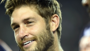 Pictures Of Jay Cutler