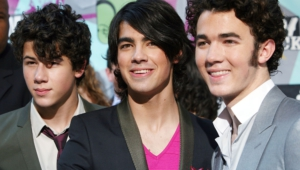 Pictures Of Jonas Brothers