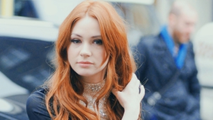 Pictures Of Karen Gillan