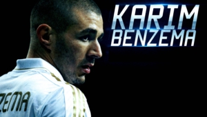 Pictures Of Karim Benzema