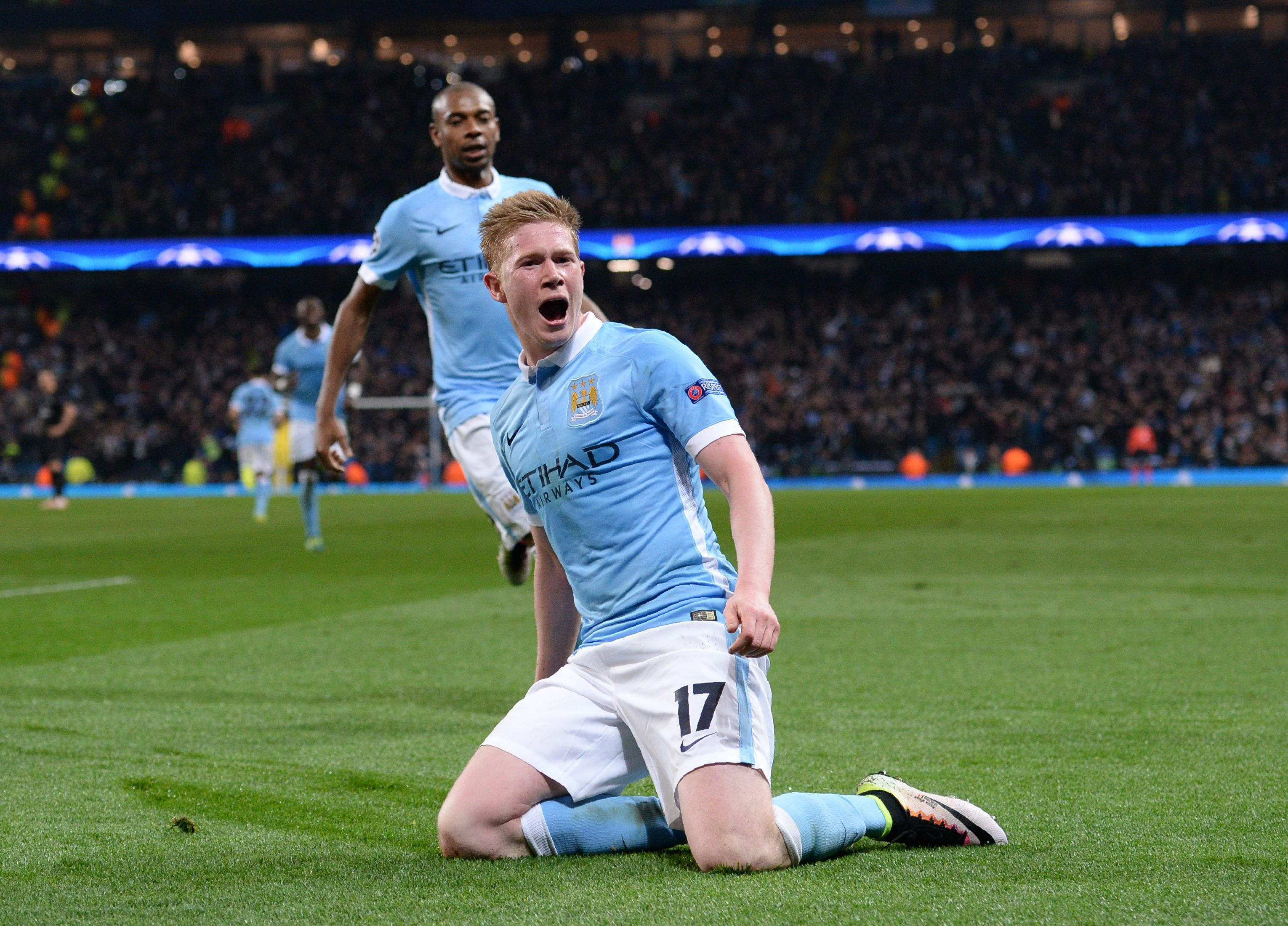 Pictures Of Kevin De Bruyne
