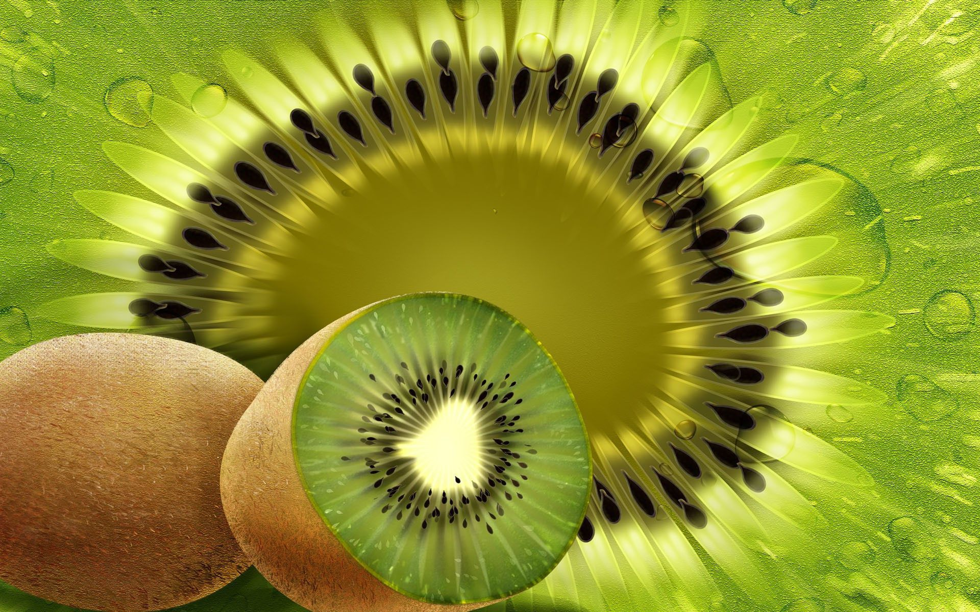 Pictures Of Kiwi