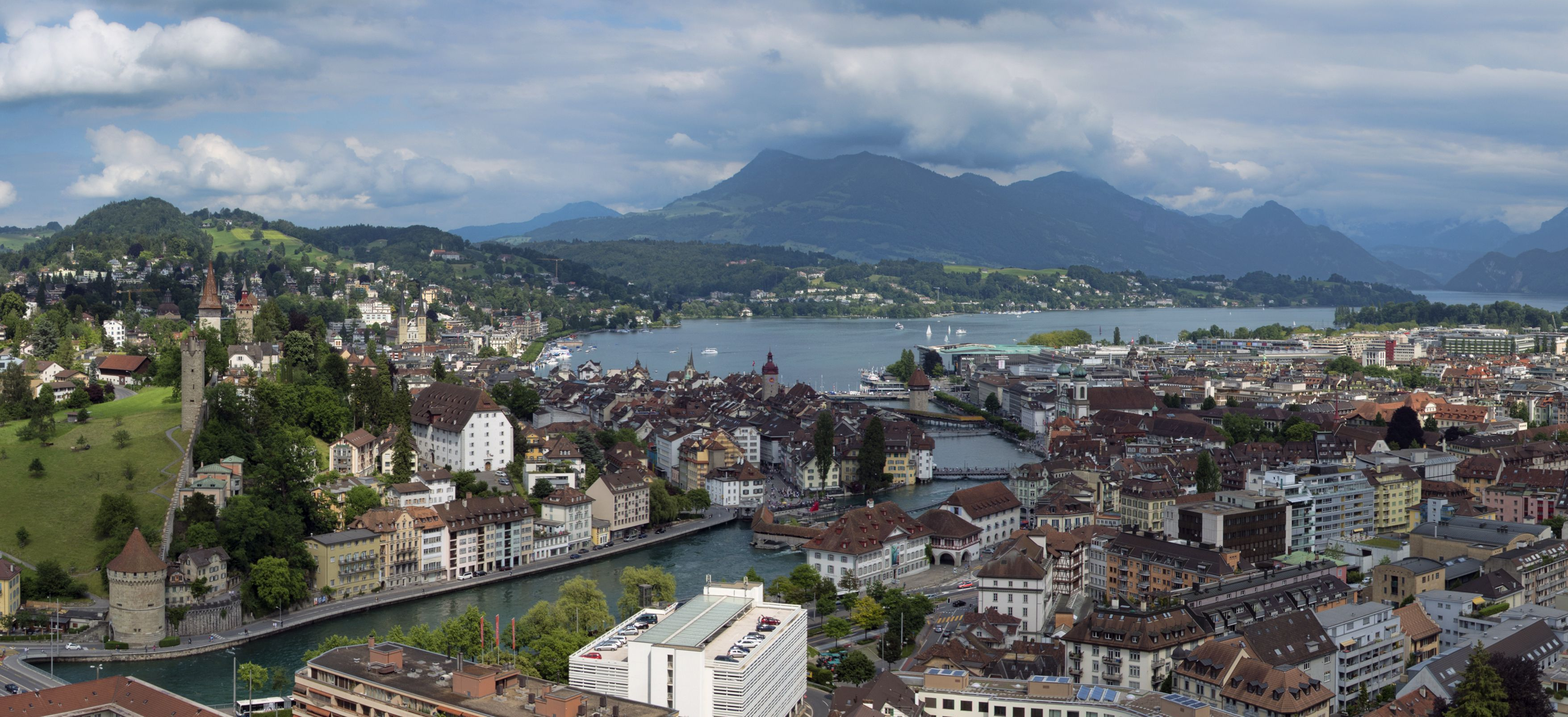 Pictures Of Lucerne