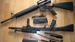 Pictures Of M 16