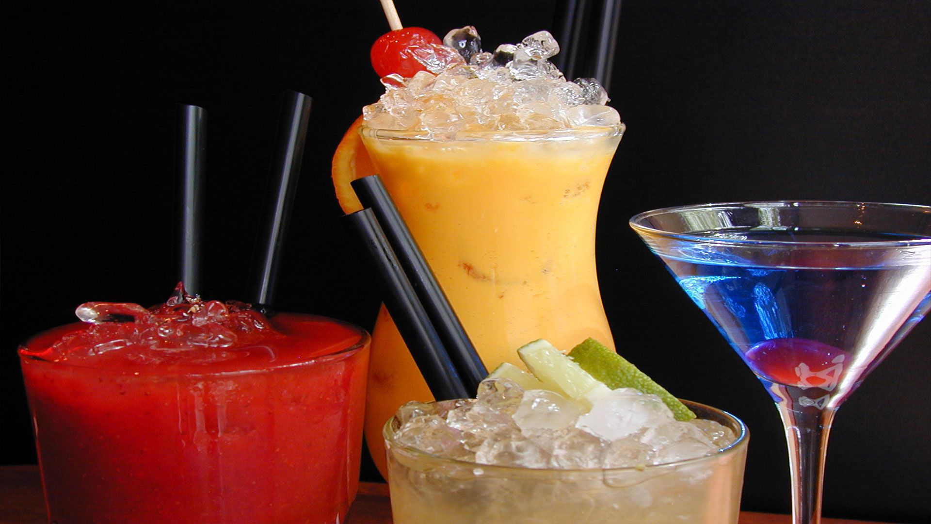 Pictures Of Mai Tai