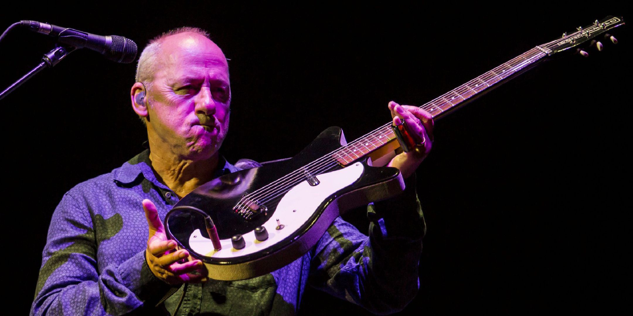 Pictures Of Mark Knopfler