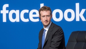 Pictures Of Mark Zuckerberg