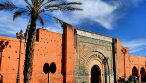 Pictures Of Marrakech