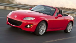 Pictures Of Mazda Miata