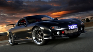 Pictures Of Mazda Rx 7