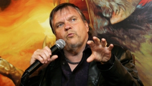 Pictures Of Meat Loaf