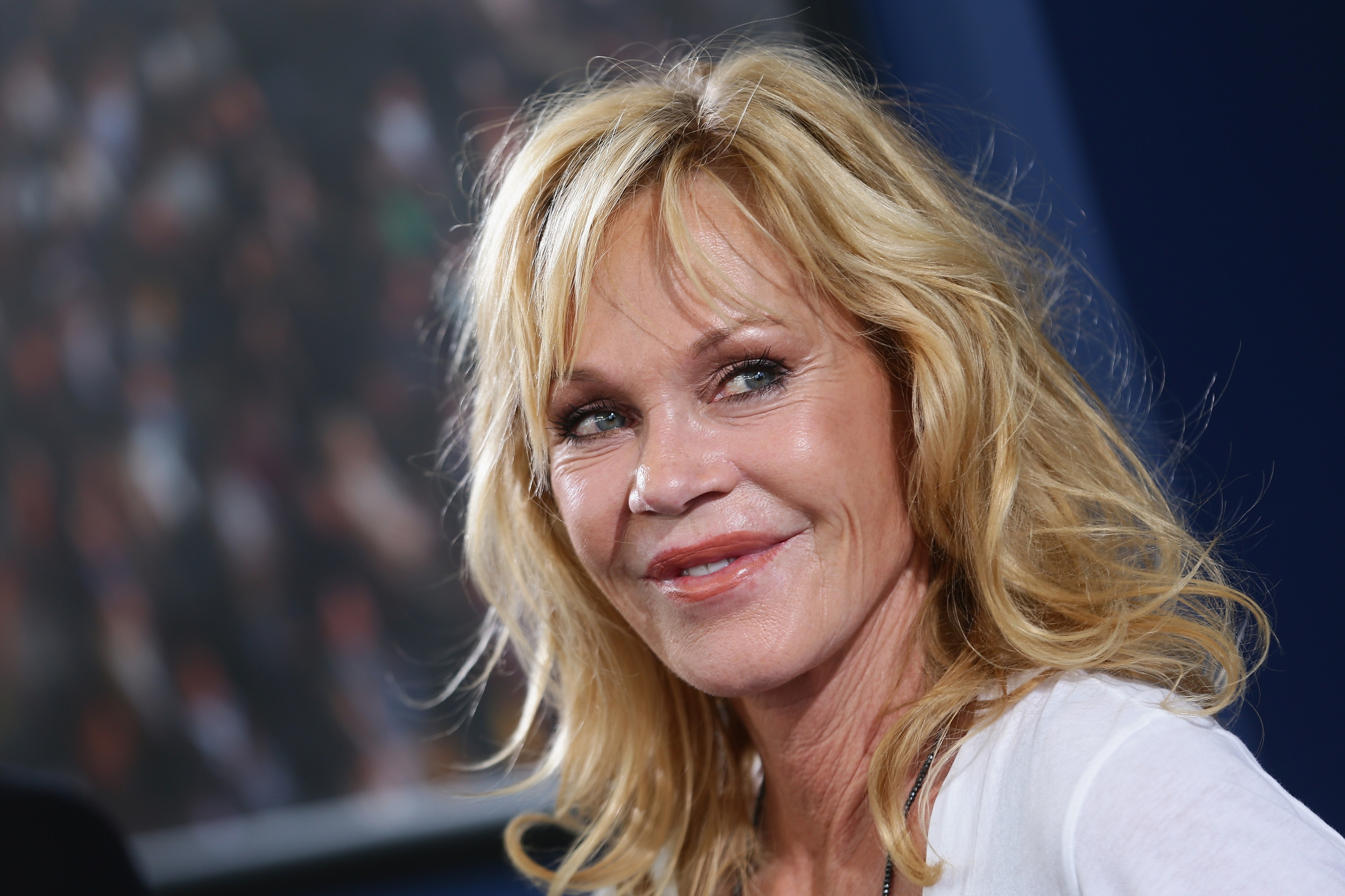 Pictures Of Melanie Griffith