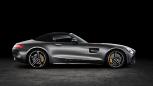 Pictures Of Mercedes Amg Gt