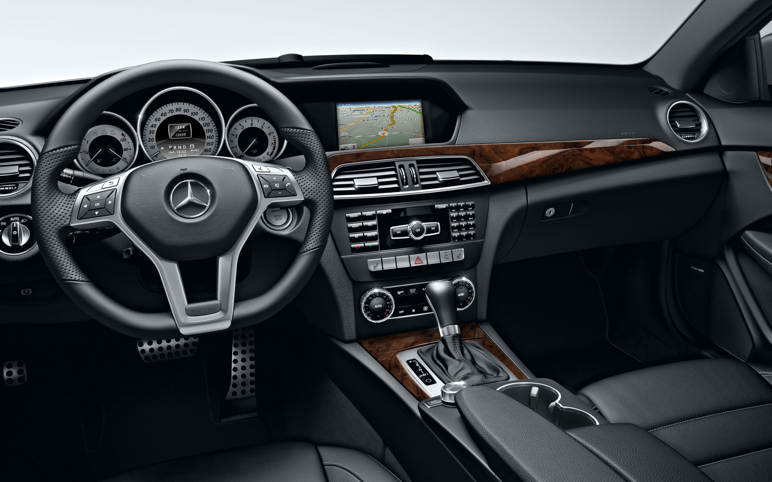 Pictures Of Mercedes Benz Cls Class