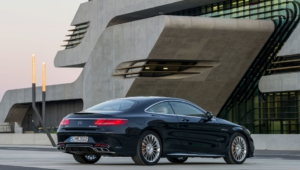 Pictures Of Mercedes Benz S65 Amg