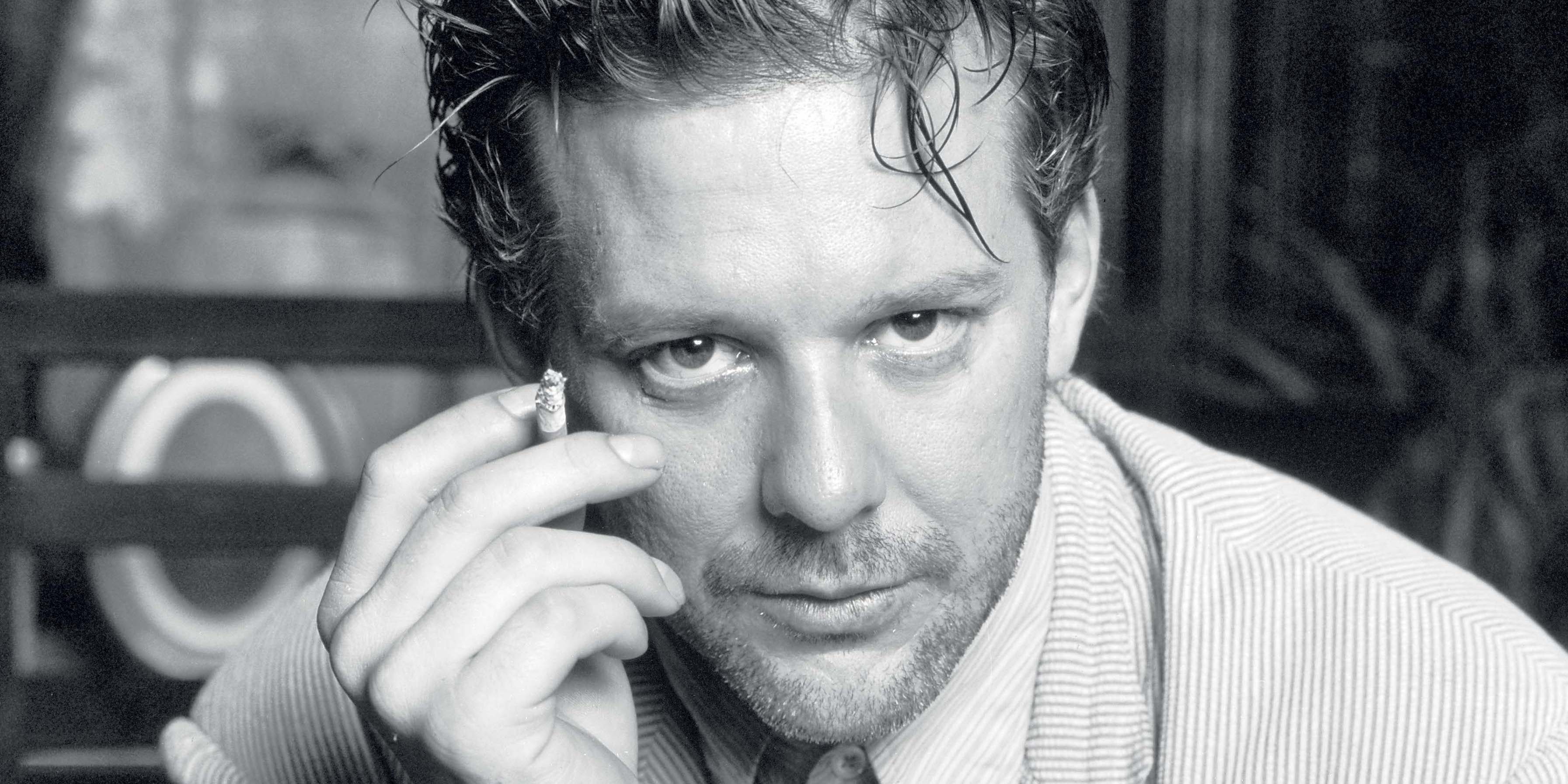 Pictures Of Mickey Rourke