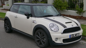 Pictures Of Mini Hatch