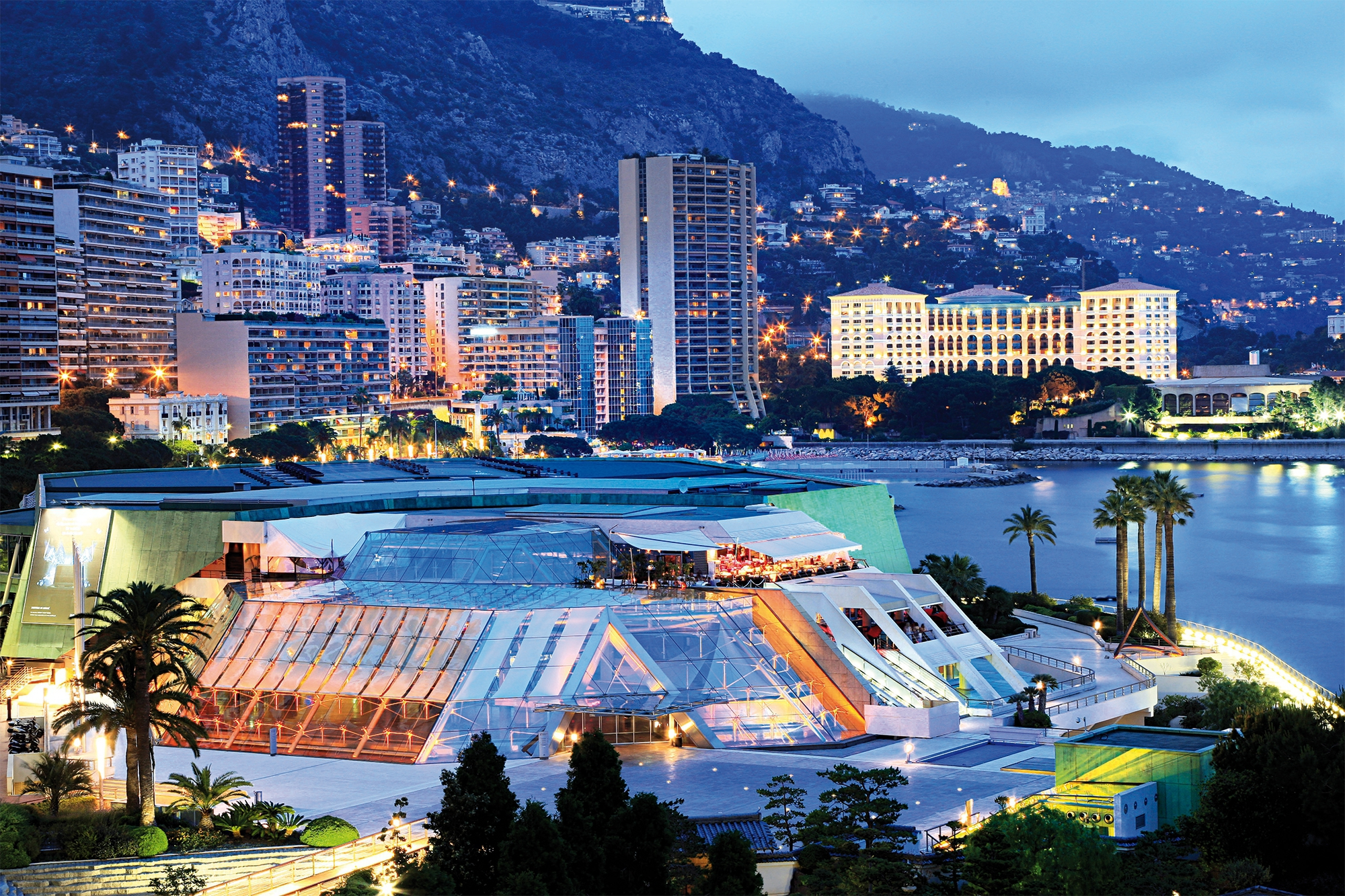 Pictures Of Monte Carlo