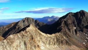 Pictures Of Mt Nimbus