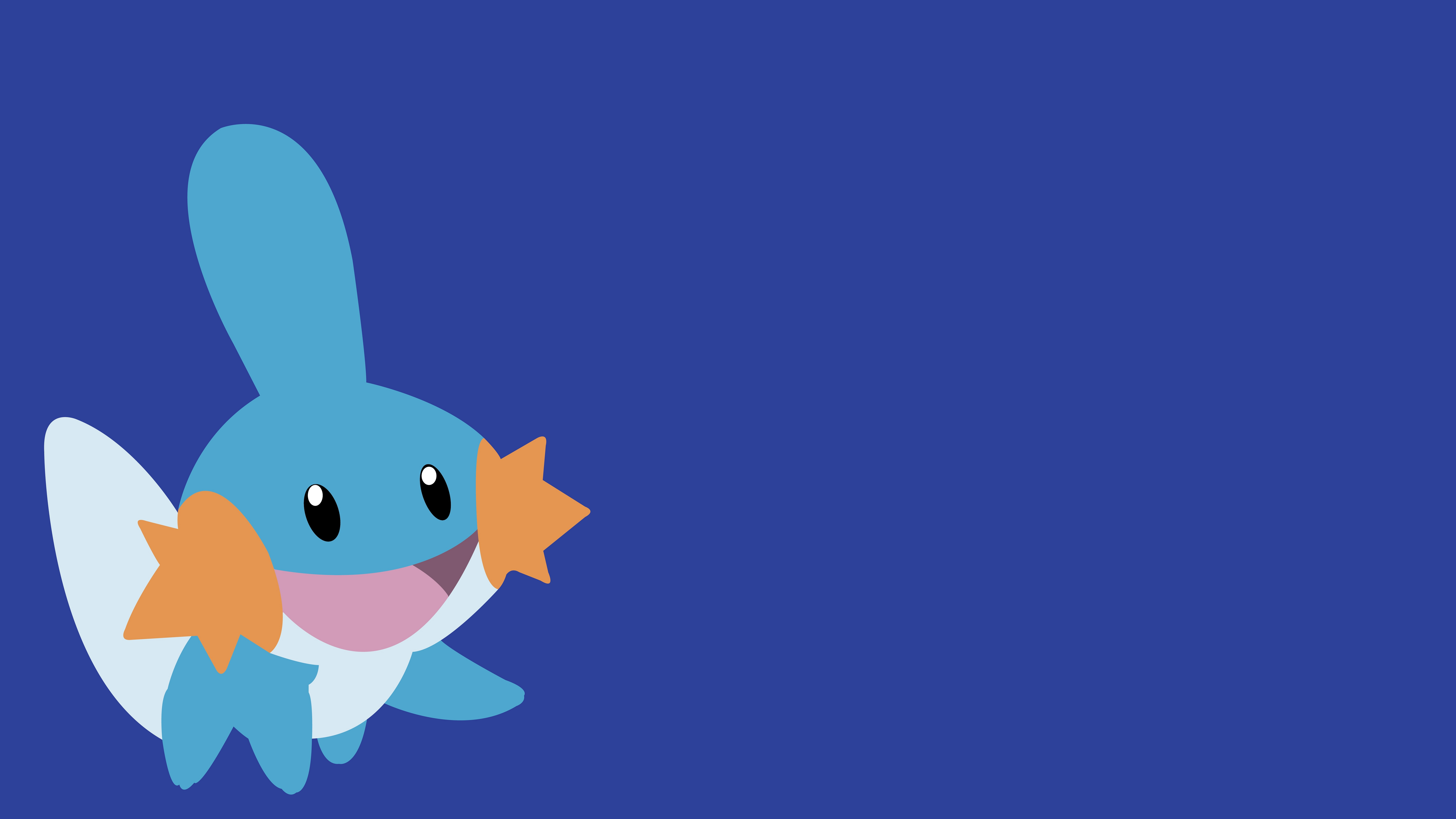 Pictures Of Mudkip