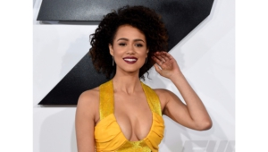 Pictures Of Nathalie Emmanuel