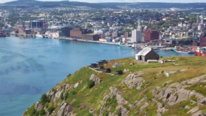Pictures Of Newfoundland