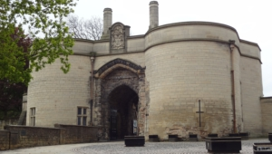 Pictures Of Nottingham Castle