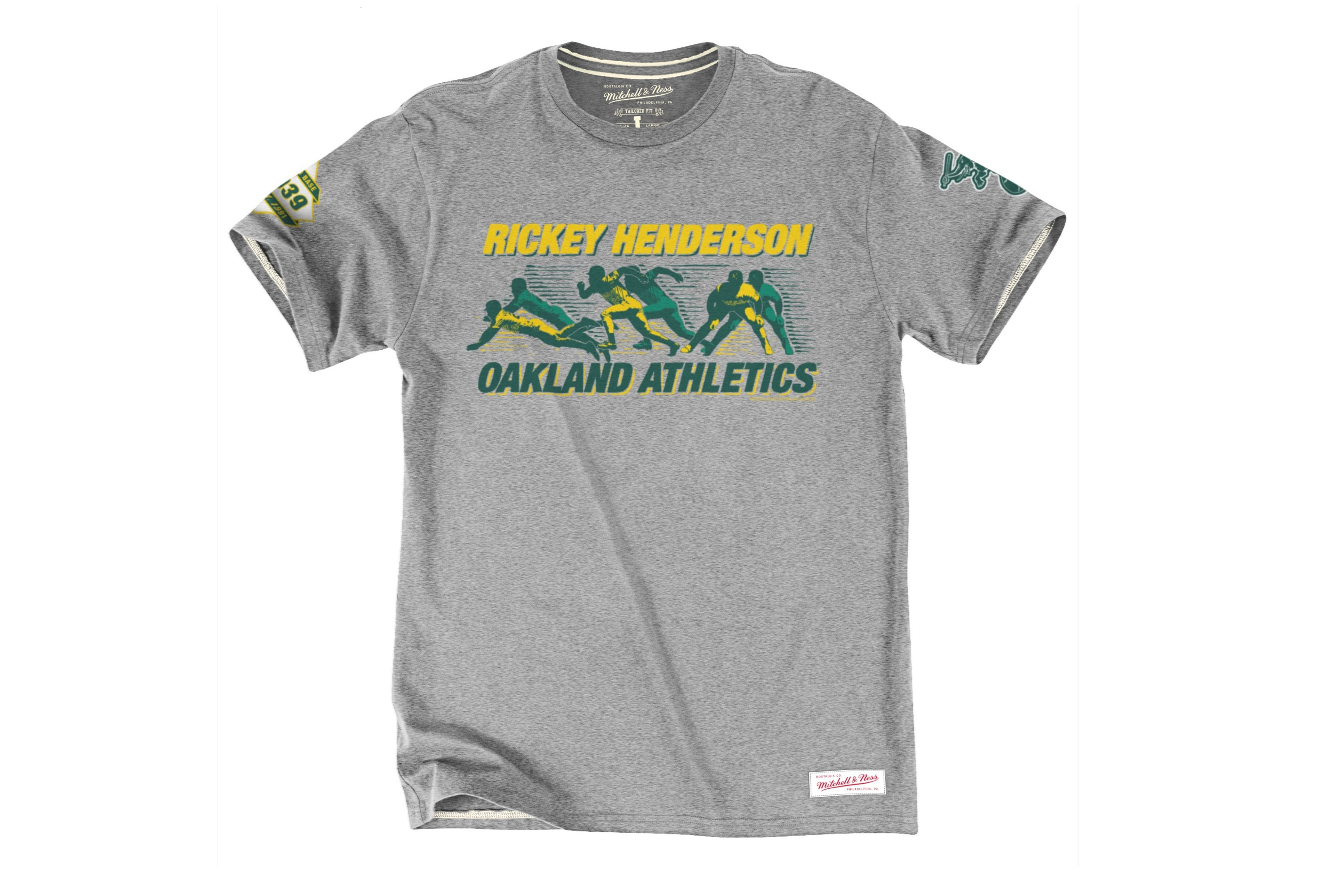Pictures Of Oakland Athletics
