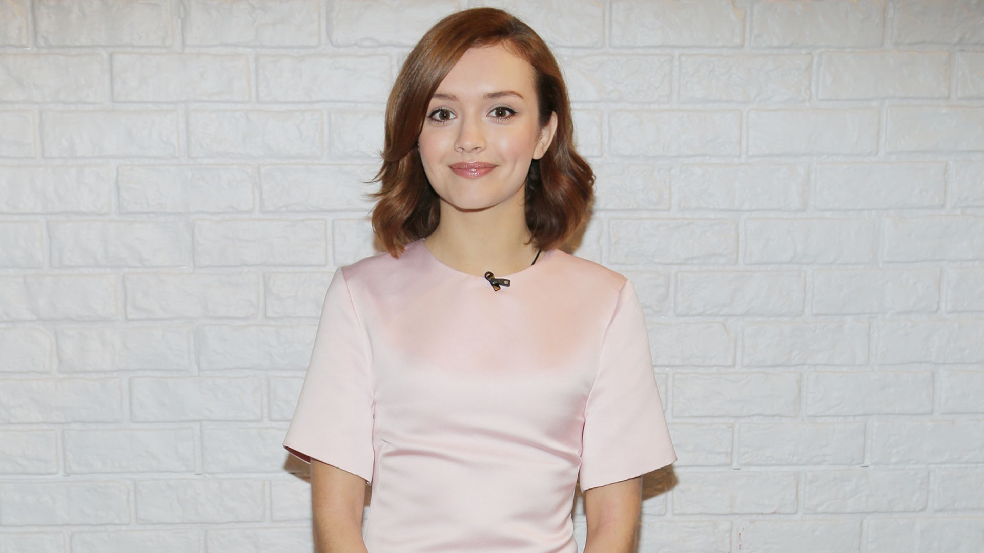 Pictures Of Olivia Cooke