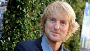 Pictures Of Owen Wilson