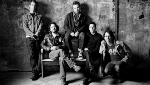 Pictures Of Pearl Jam