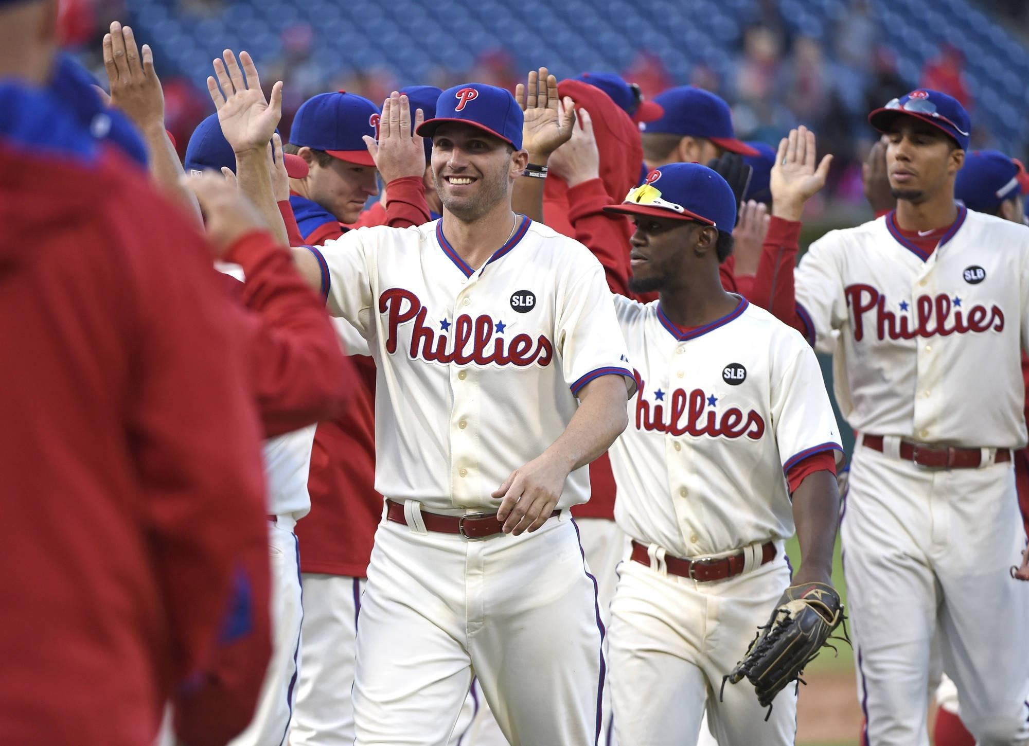 Pictures Of Philadelphia Phillies