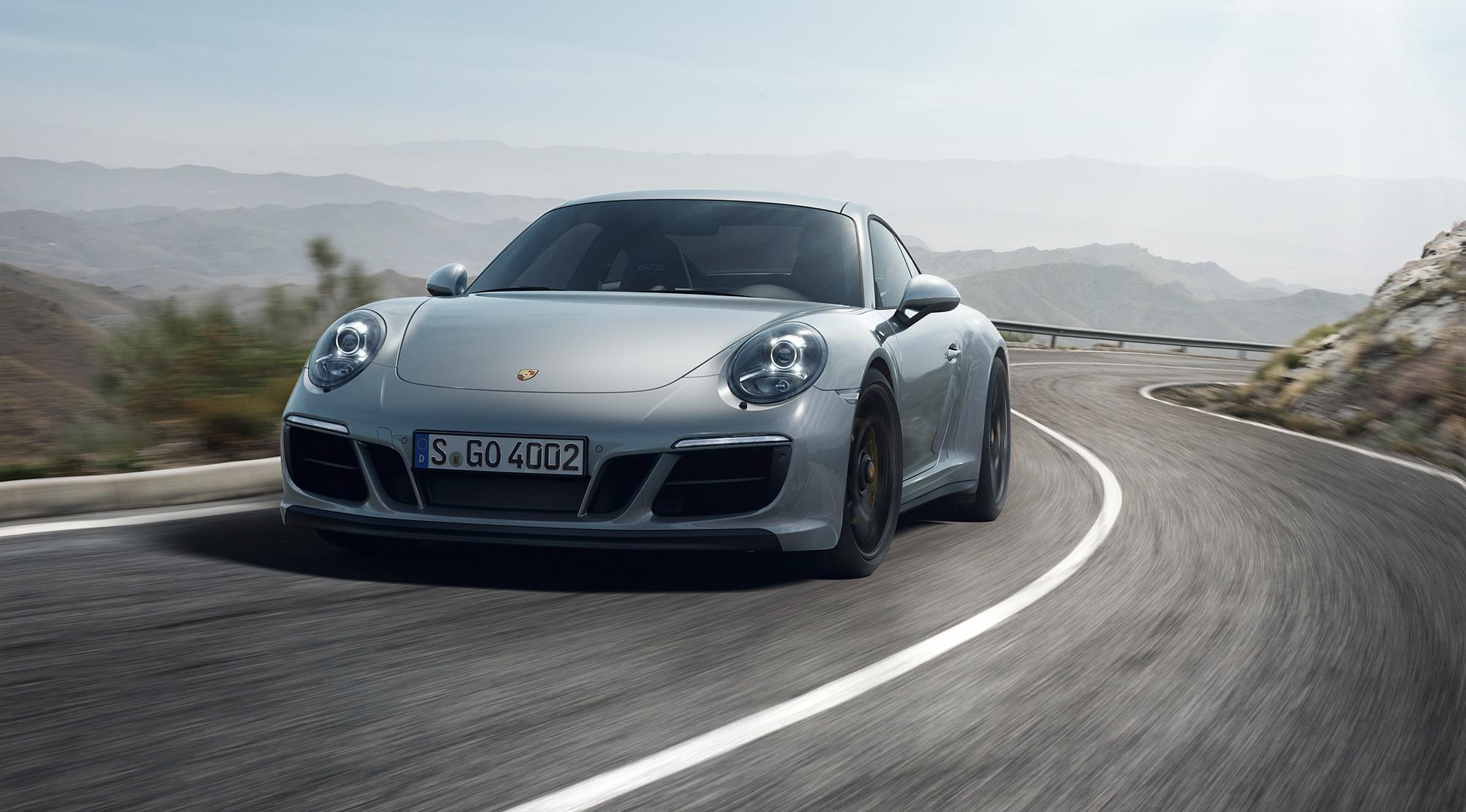 Pictures Of Porsche 911 Gts