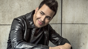 Pictures Of Prince Royce