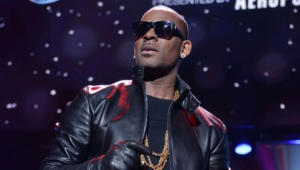 Pictures Of R Kelly
