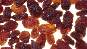 Pictures Of Raisins