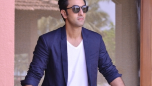 Pictures Of Ranbir Kapoor