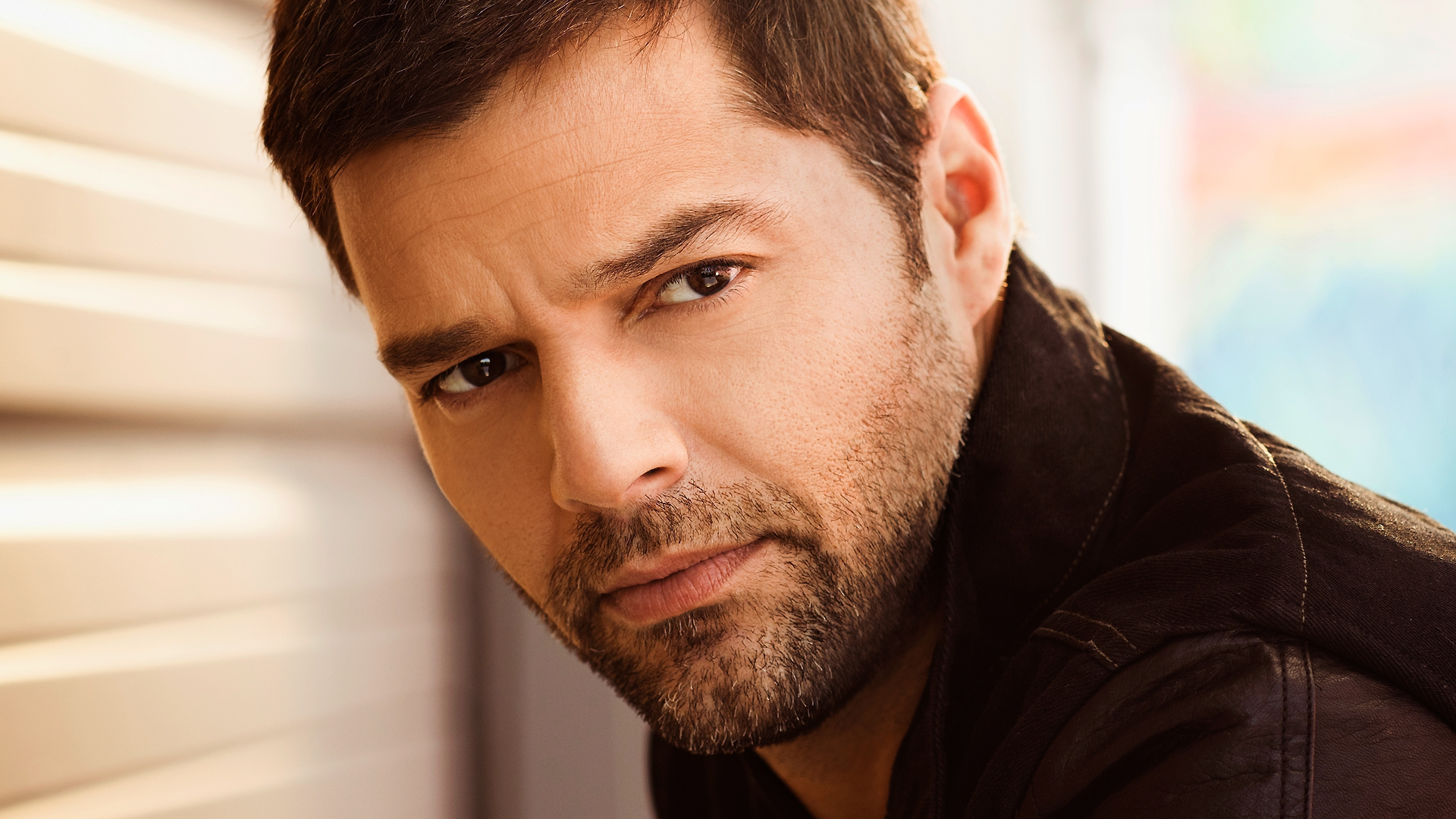 Pictures Of Ricky Martin