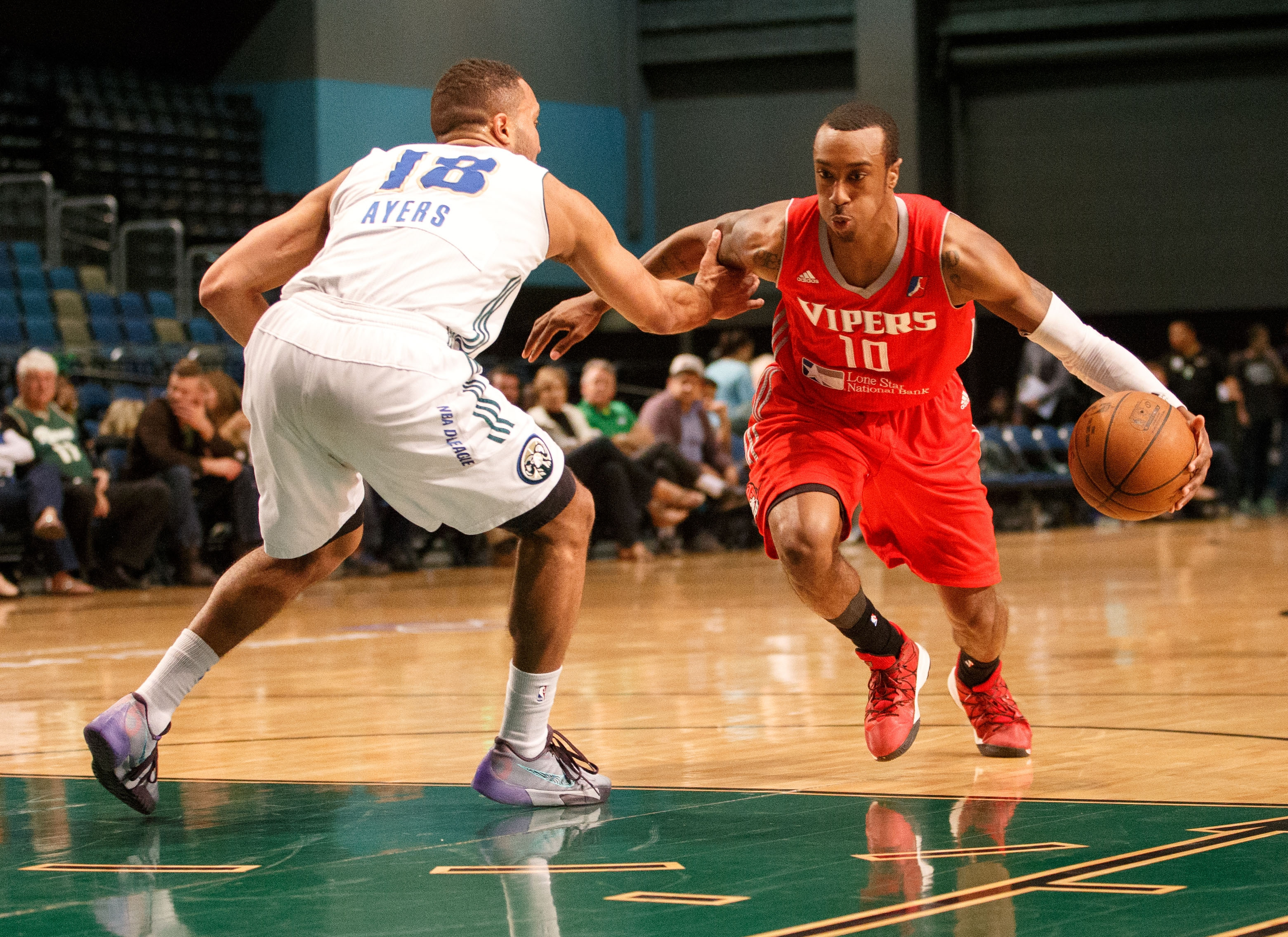 Pictures Of Rio Grande Valley Vipers