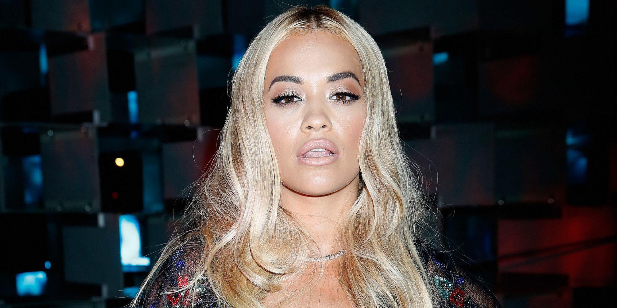 Pictures Of Rita Ora