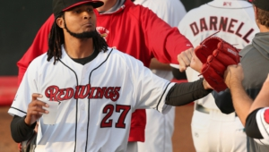 Pictures Of Rochester Red Wings