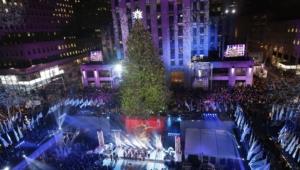 Pictures Of Rockefeller Center