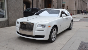 Pictures Of Rolls Royce Ghost